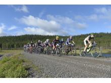 Cykelvasan 90 från Sälen till Mora 2016-08-13
