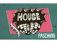 Ny fredagsklubb på Fasching med houseinriktning