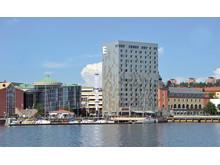 Elite Plaza Hotel Örnsköldsvik Fasad