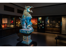 Inspiration Östasien Kinarummet Röhsska museet