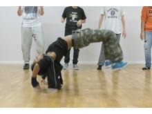 Kulturskolan dans