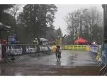 Ingvild Gåskjenn inn til NM-gull i syklecross