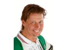 Magnus Helgesson, grundare av Harrys
