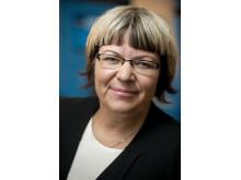 Mona Glans, Flygplatsdirektör Bromma Stockholm Airport. Bild JAKO Ord & Bild AB