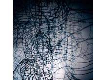 Staring at the subconscious - jenny Edlund på Platina