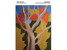Copper Beech -  Margaret Pritchard