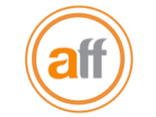 Aff, diplomeringssymbol
