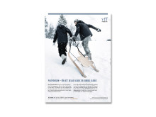 VFF Pension – annons i Global Magazine