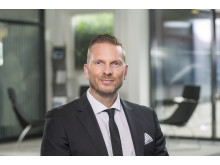 Lasse Almgren, Regionsdirektør Vest, Berendsen