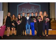 Vinnarna på Årets mama 2014