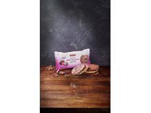 Friggs maiskaker med melkesjokolade - miljøbilde