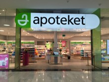 Apoteket Mall of Scandinavia
