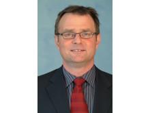 Mikael Sander, Group VP, Digital Implant Solutions, DENTSPLY Implants