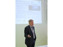 """5. Netzwerksymposium """"Schützen und Veredeln von Oberflächen"""" am 1. März 2016"""