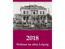 Titelseite Historischer Kalender 2018