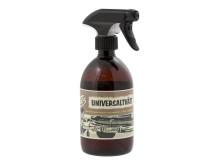 Pratts universaltvätt – Enkel rengöring av hela bilinteriören