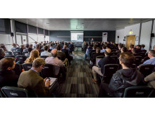 Hi-res image - Oceanology International - Oceanology International 2018 conference programme will feature 11 free-to-attend technical tracks chaired by a prominent list of industry leaders