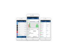 Axxos OEE Mobile - Full kontroll med fabriken i din hand