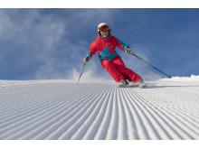 Sälen 2013 - Downhill skiløb
