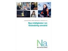 Naturvetares arbetsmarknad & trender 2014