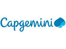 Capgemini uusi logo