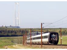 WSP vann Danmarks största tågprojekt