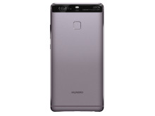 Huawei P9 Titanium Grey back high res