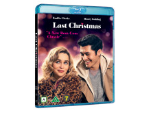 Last Christmas, Blu-ray