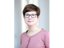Jenny Tebäck, Marknads- och kommunikationschef Rosengård Fastighets AB