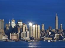 New York manhattan dreamstime