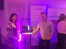 XMReality present at LARM career fair at Linköping University