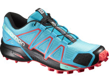 Salomon Speedcross 4 W, blue jay