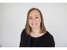 Julia Westerberg - ny affärschef på Tyréns
