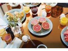 Scandic Breakfast
