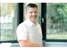 Martin Helmes - Zentrumsleiter des FPZ am Rhein
