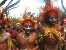 Goroka Show, Papua Ny-Guinea