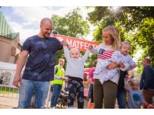 Barnens Matfestival
