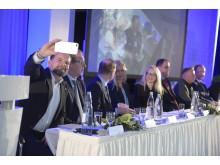 BdS-Mitgliederversammlung 2018