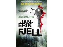 Jan-Erik Fjell - Angivaren