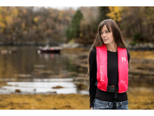 Regatta Aquasafe - Pink Survival miljöbild
