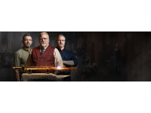 Forged in Fire: Beat the Judges_HISTORY