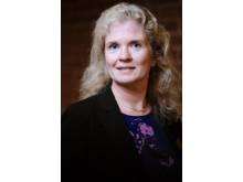 Agneta Sjöberg kvalitetschef