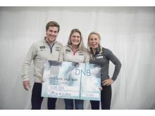 DNB stipend Eline Grue
