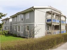 HSB förvärvar 105 lägenheter på Gotland