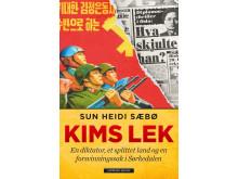 omslag Kims lek