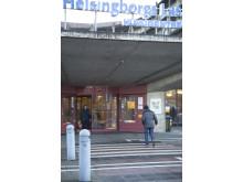 Helsingborgs lasarett kyls av Öresundskraft 2