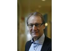 Claes Annerstedt, Prefekt och universitetslektor, Göteborgs universitet.