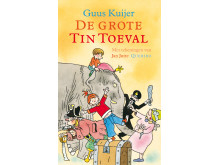 Guus Kuijer - De grote tin toeval