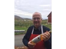 Småland Matverk 2018 must Jeurgen Thelander