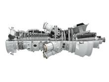 Siemens gasturbin SGT-750